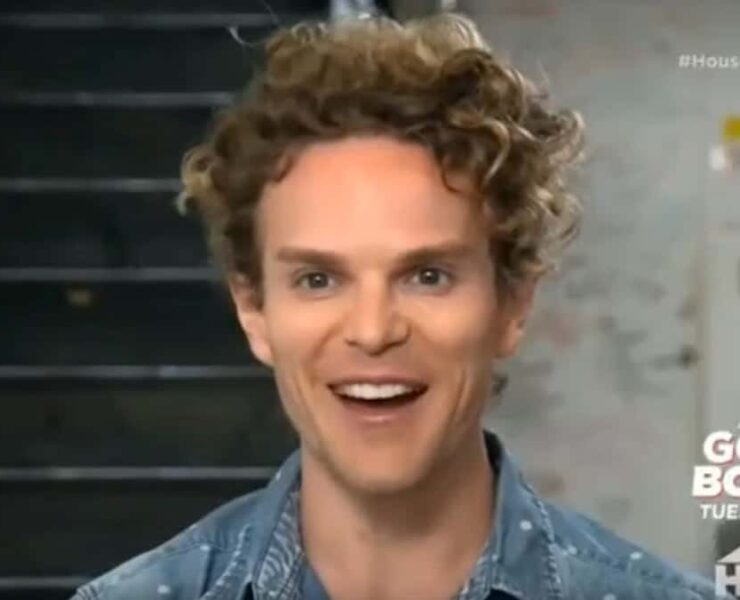 Willam on House Hunters