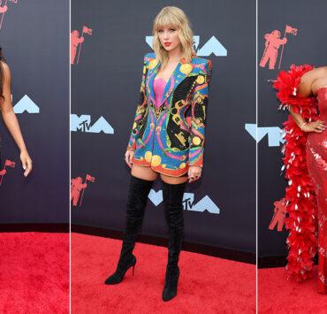 MTV VMAs 2019: The Women