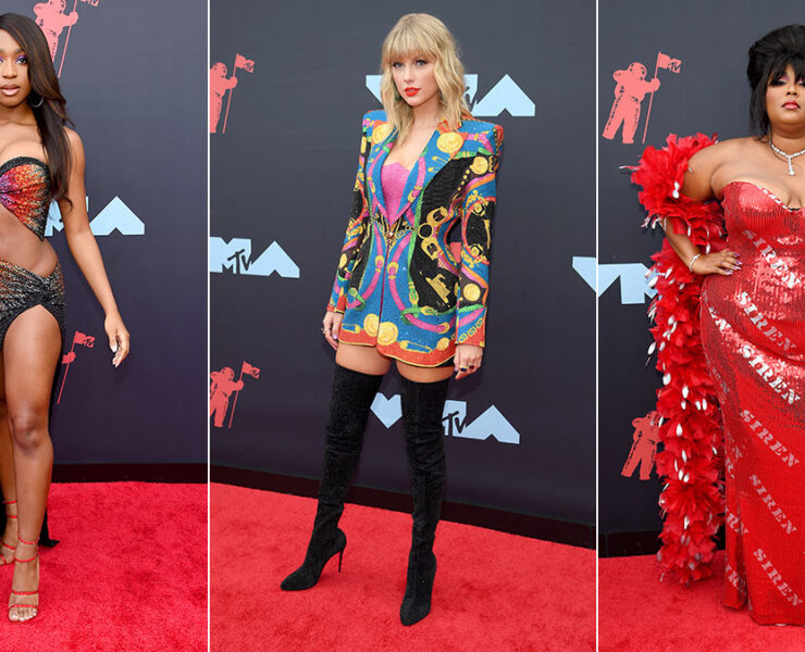 MTV VMAs 2019: The Women