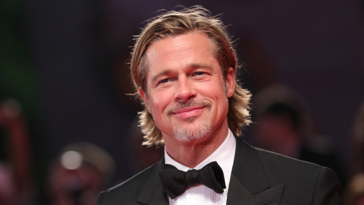 Brad Pitt goes deep into space, masculinity in 'Ad Astra'