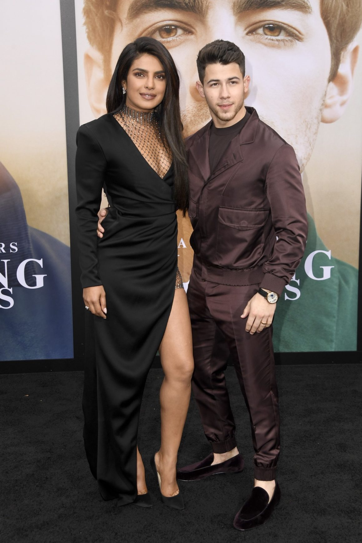 Premiere Of Amazon Prime Video's 'Chasing Happiness' - Arrivals