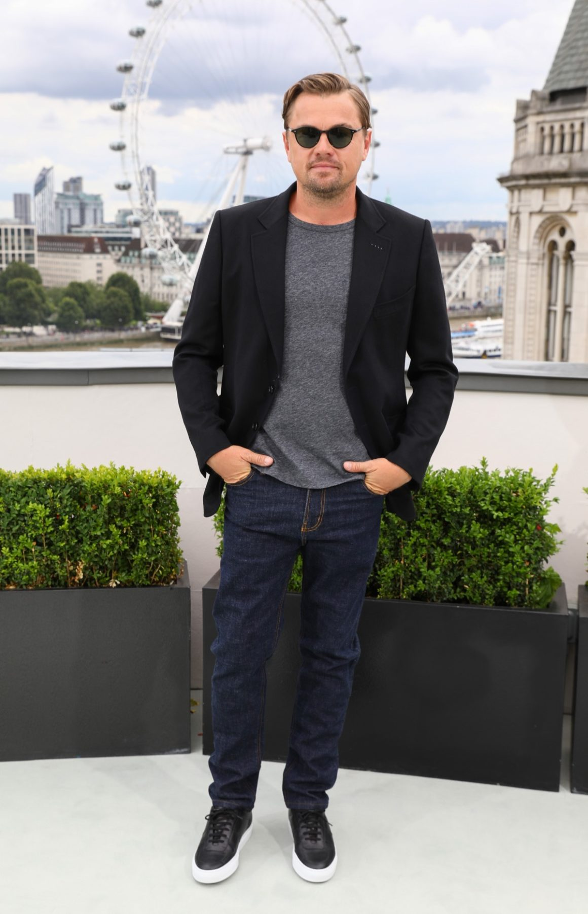 """""""Once Upon A Time' In Hollywood"""" London Photocall"""