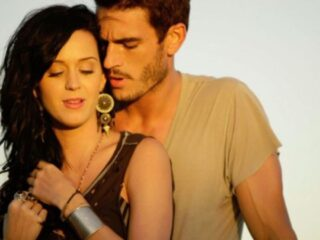 Katy Perry Josh Kloss Teenage Dream