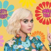 Katy Perry's Small Talk