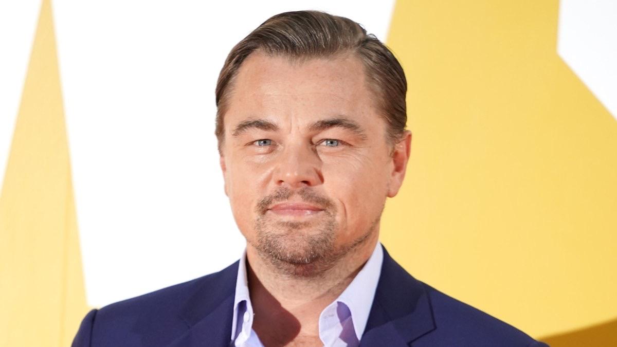 Leonardo DiCaprio's foundation pledges $5 million in aid for Amazon wildfires
