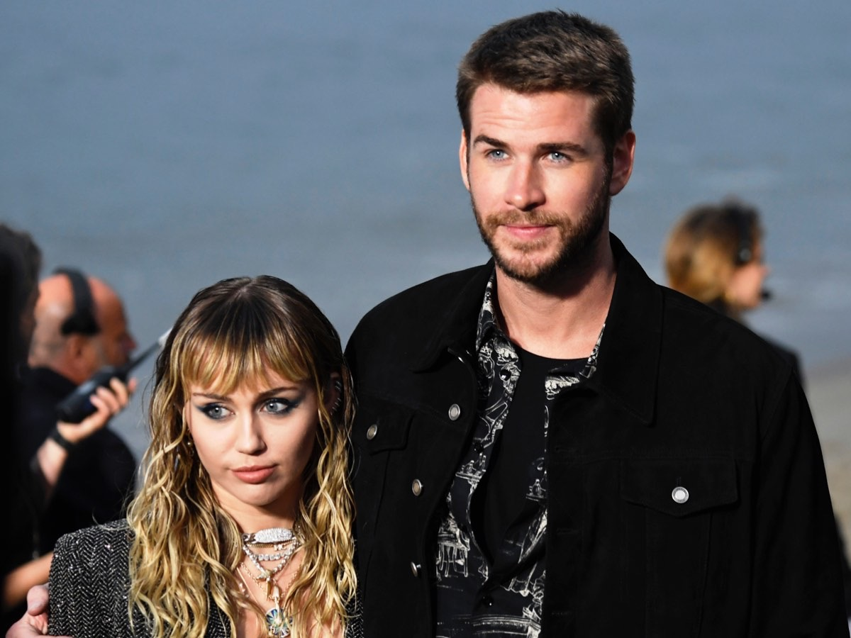 miley and liam split - photo #13