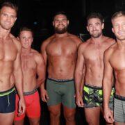 Jockey - Backstage - New Zealand Fashion Week 2019