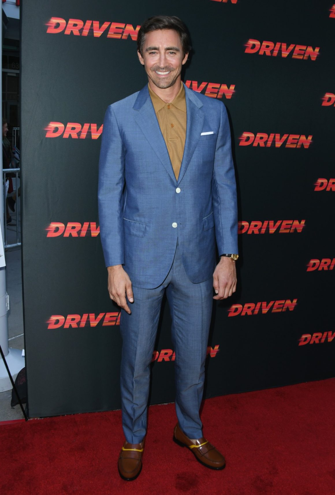 """Universal Pictures Home Entertainment Content Group's Los Angeles Premiere Of """"Driven"""""""