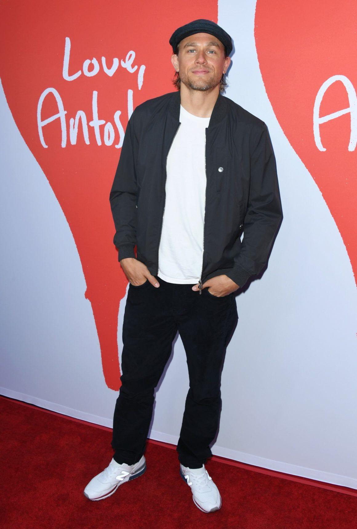 "Los Angeles Premiere Of Lurker Productions' ""Love, Antosha"" - Arrivals"