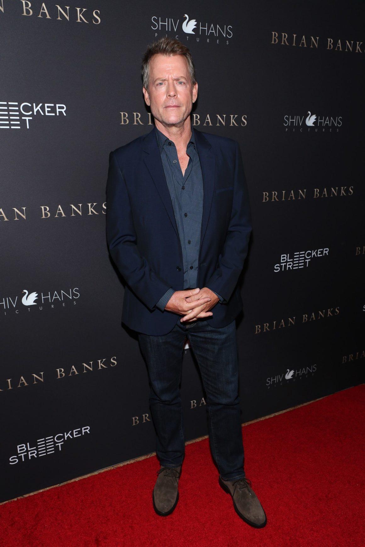 "Los Angeles Special Screening Of Bleeker Street's ""Brian Banks"" - Arrivals"