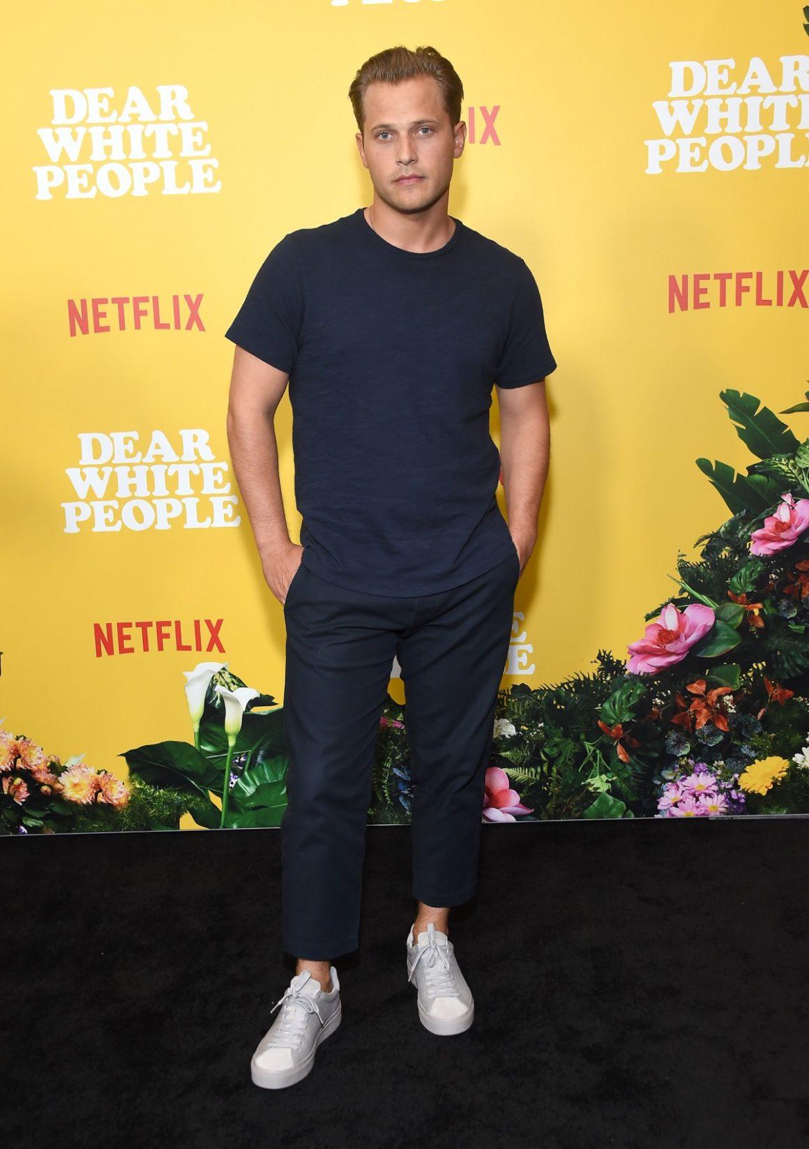 """Premiere Of Netflix's """"Dear White People"""" Season 3 - Arrivals"""