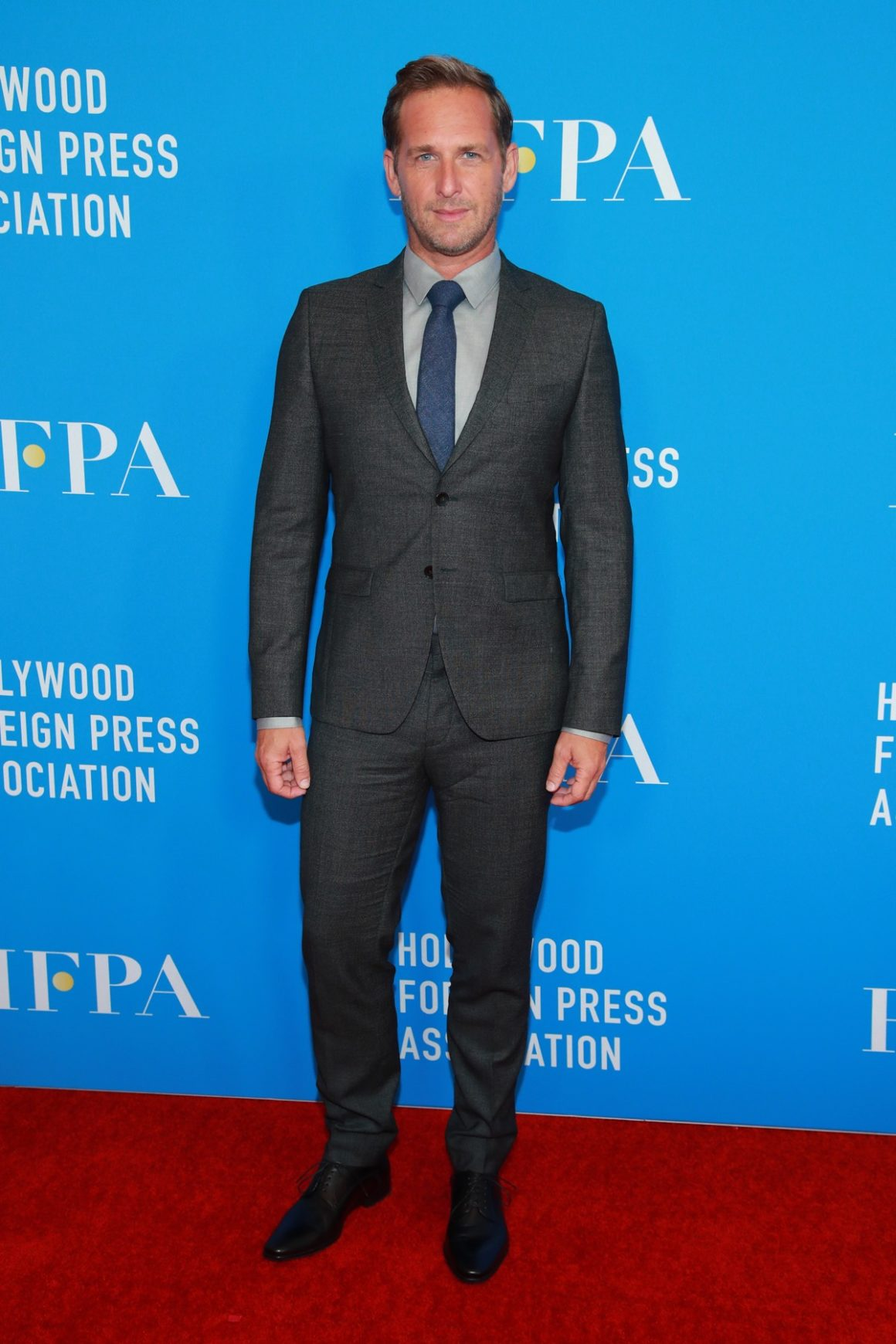 Hollywood Foreign Press Association's Annual Grants Banquet - Arrivals