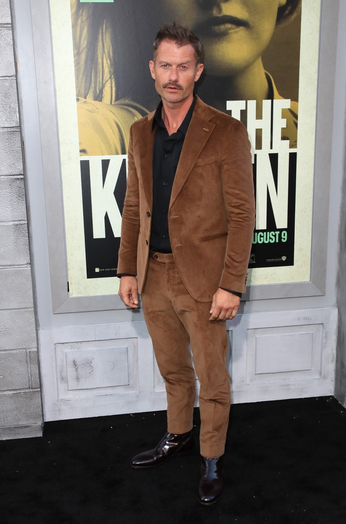"Premiere Of Warner Bros Pictures' ""The Kitchen"" - Arrivals"