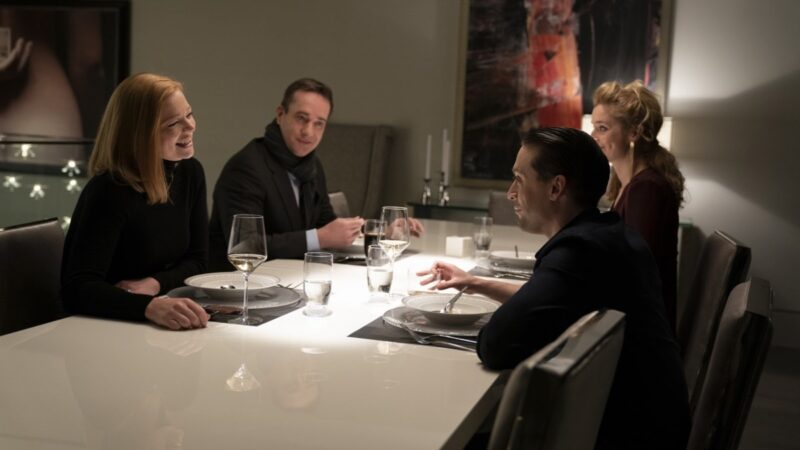 Succession, Season 2, episode 2