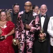 The Week in Drag - Another Emmy for Drag Race, Your Weekly Willam, UK Queens Are Set to Invade America and More! 1