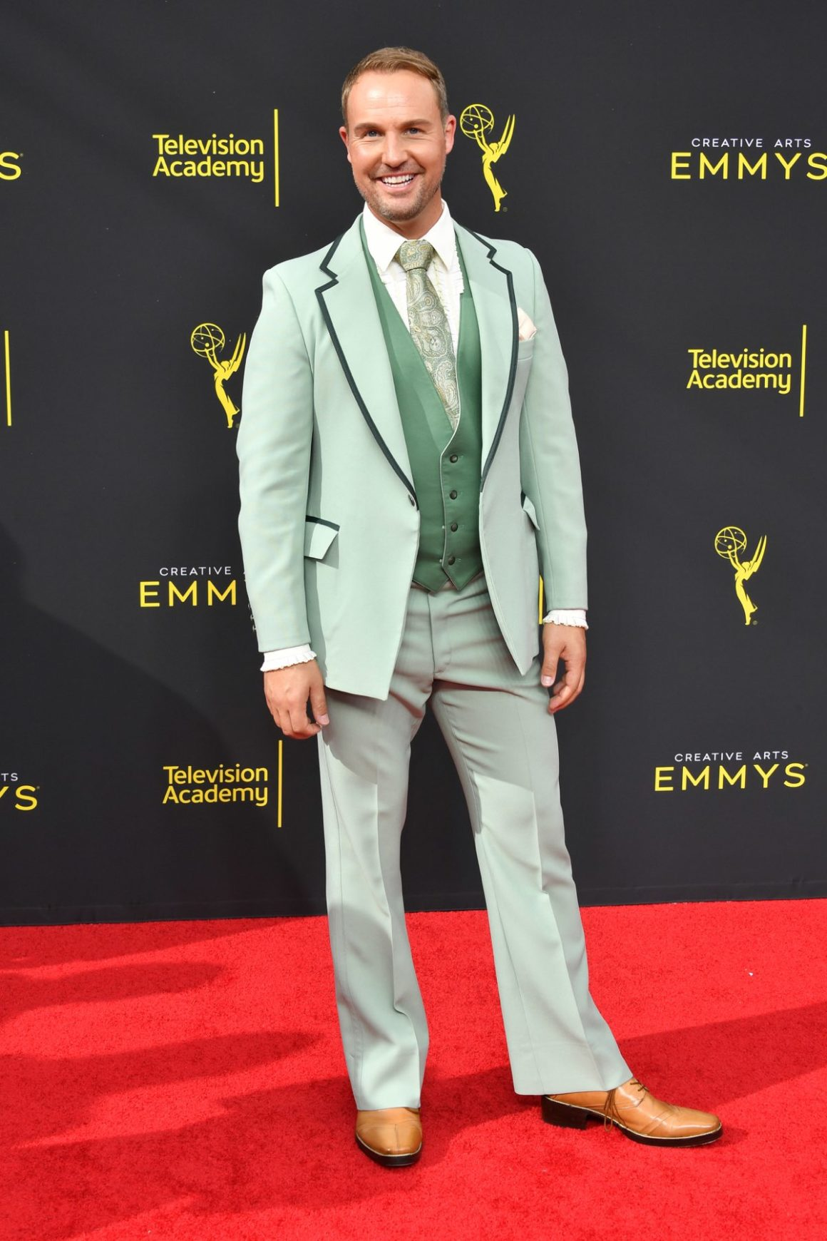 2019 Creative Arts Emmy Awards - Photo Room
