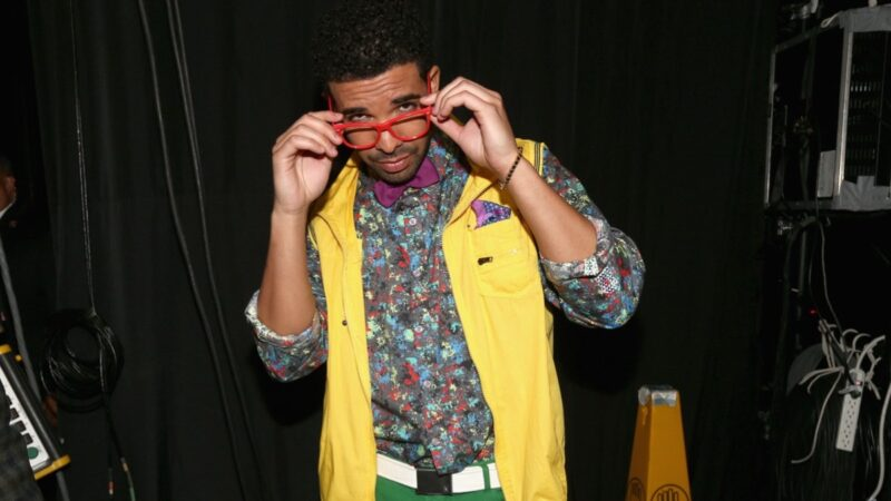 The 2014 ESPYS - Backstage