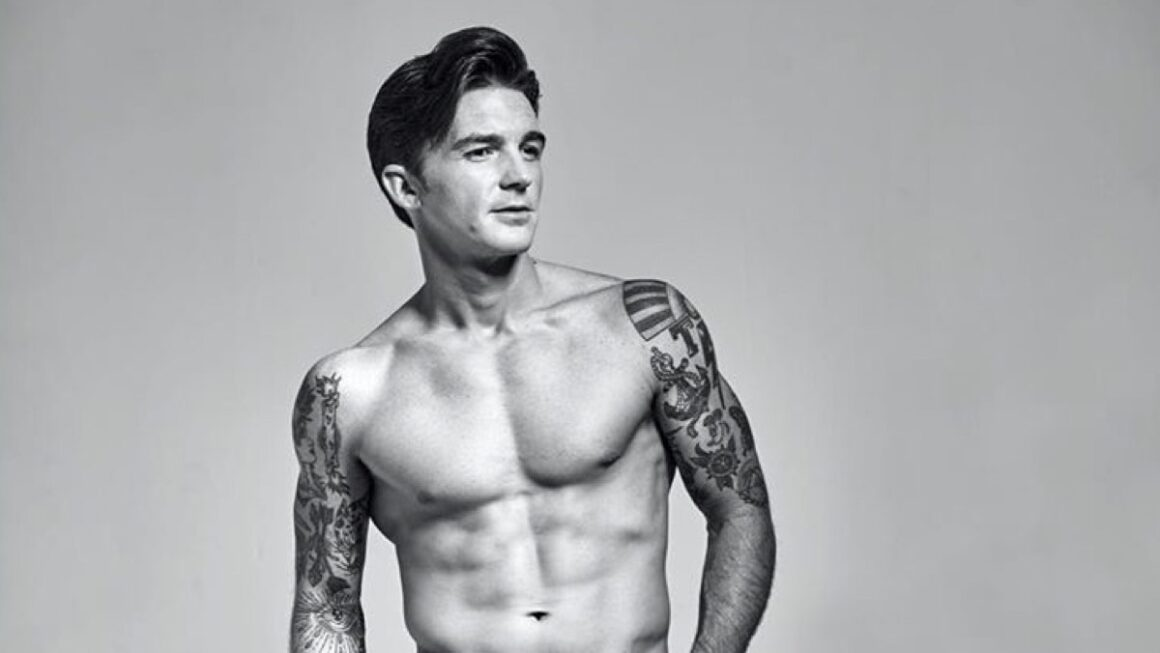 Drake Bell, Nyle DiMarco, Ricky Martin, and More Man Candy