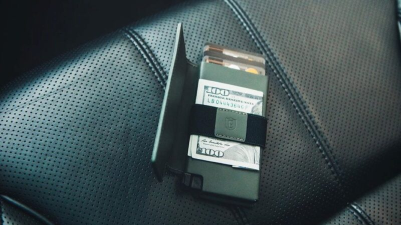 Ekster Metro 52 Smart Wallet