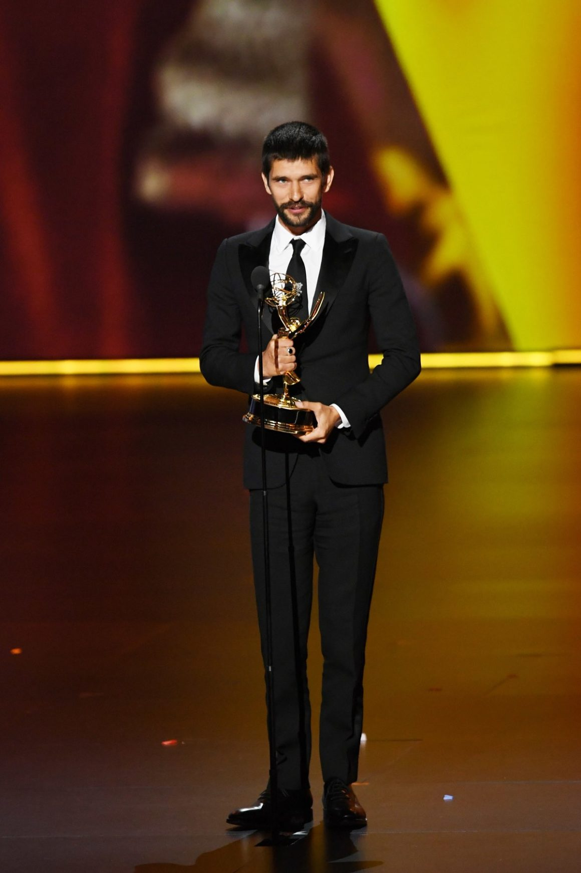 71st Emmy Awards - Show