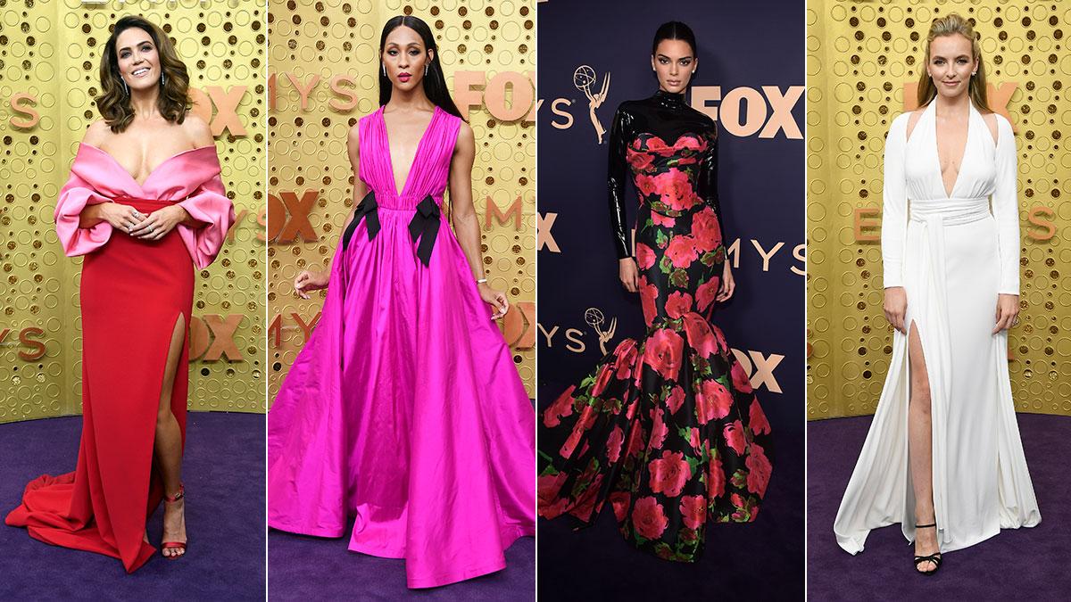2019 Emmy Awards Best Dressed Women