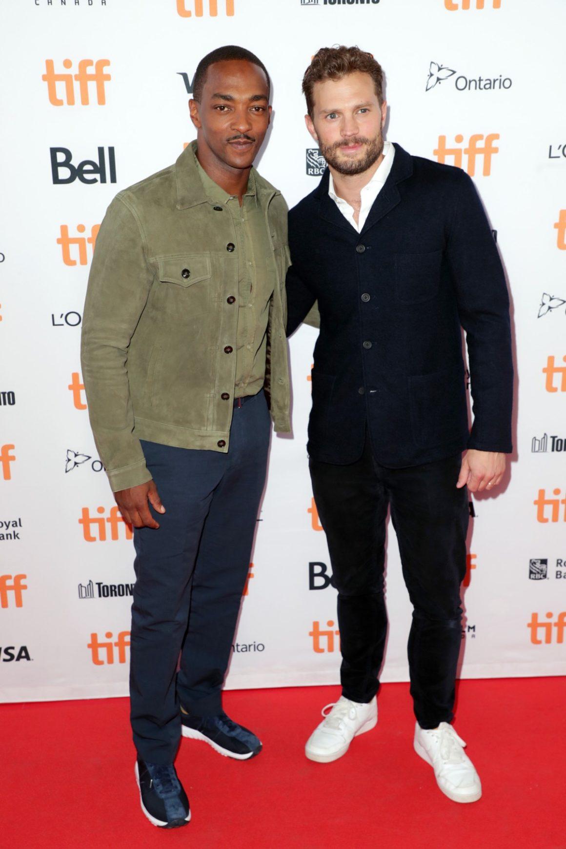 "2019 Toronto International Film Festival - ""SYNCHRONIC"" Premiere"