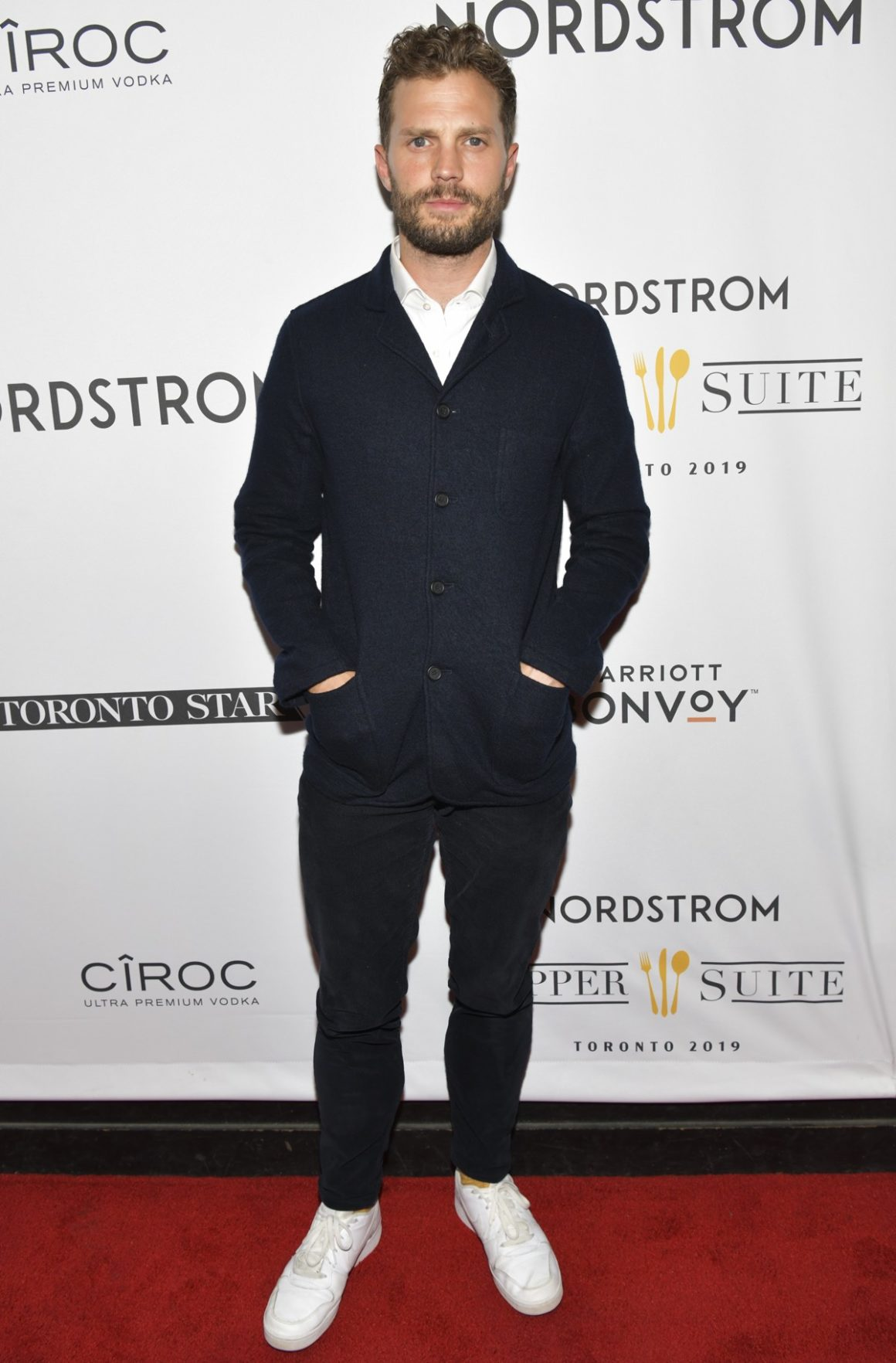 """2019 Toronto International Film Festival - """"SYNCHRONIC"""" Premiere Party At Nordstrom Supper Suite"""