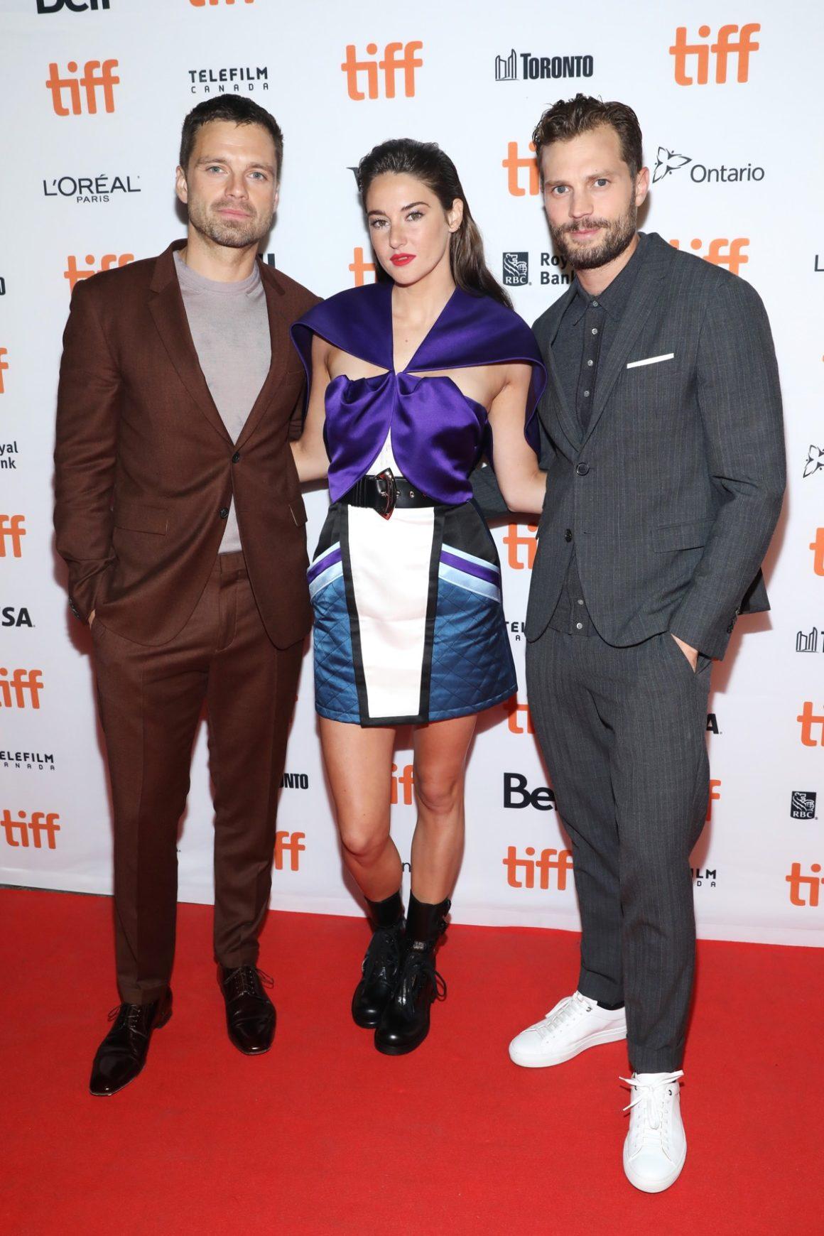 "2019 Toronto International Film Festival - ""Endings, Beginnings"" Premiere"
