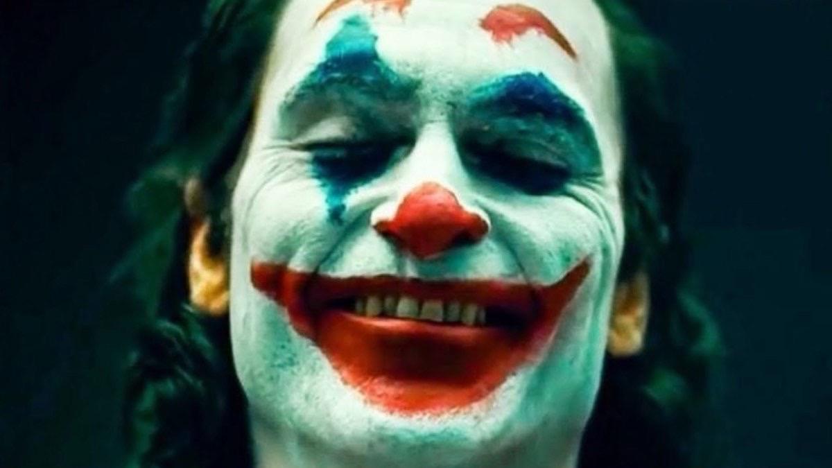 Working With Joaquin Phoenix On Joker Sounds Like Kind Of A