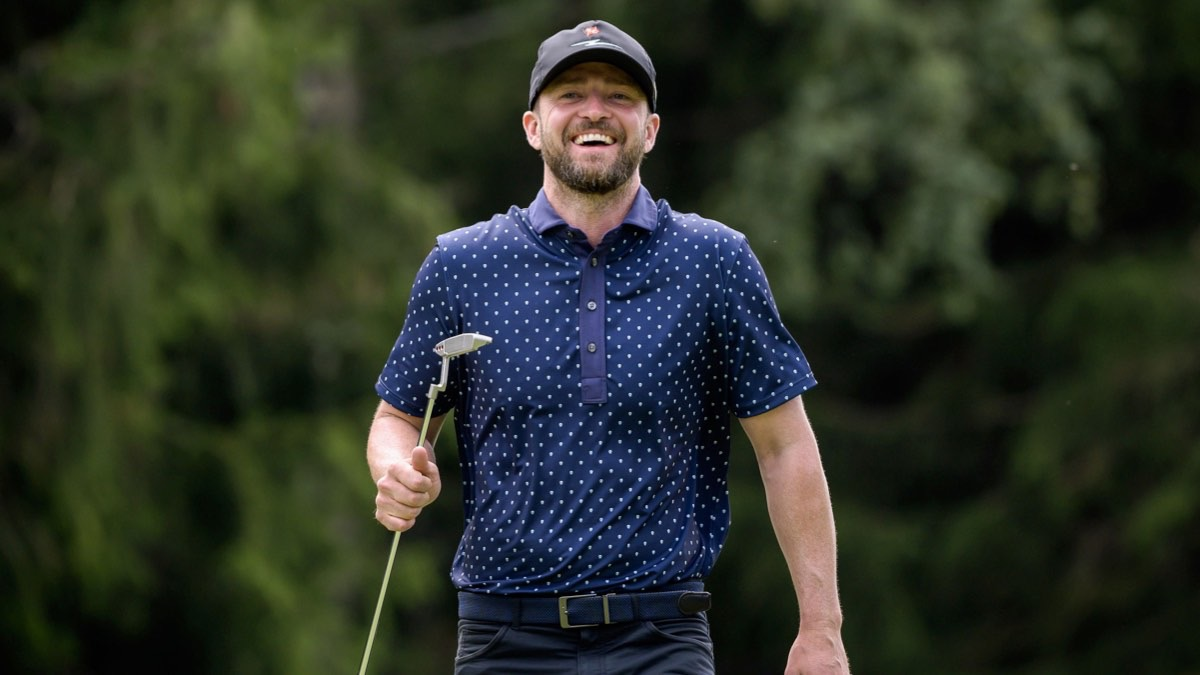 Justin Timberlake heading back to the big screen