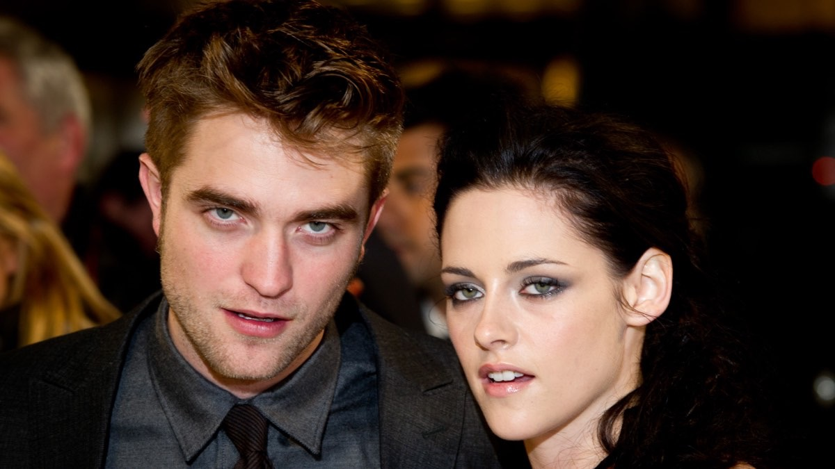 Kristen Stewart Explained Why She and Robert Pattinson Wouldn't Discuss Their Relationship