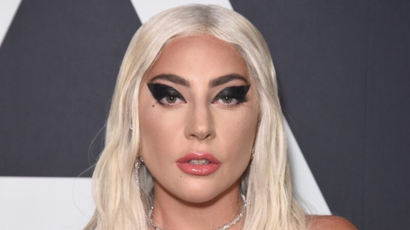 Lady Gaga Celebrates The Launch of Haus Laboratories - Arrivals