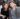 Zoe Saldana Star on Walk of Fame Ceremony