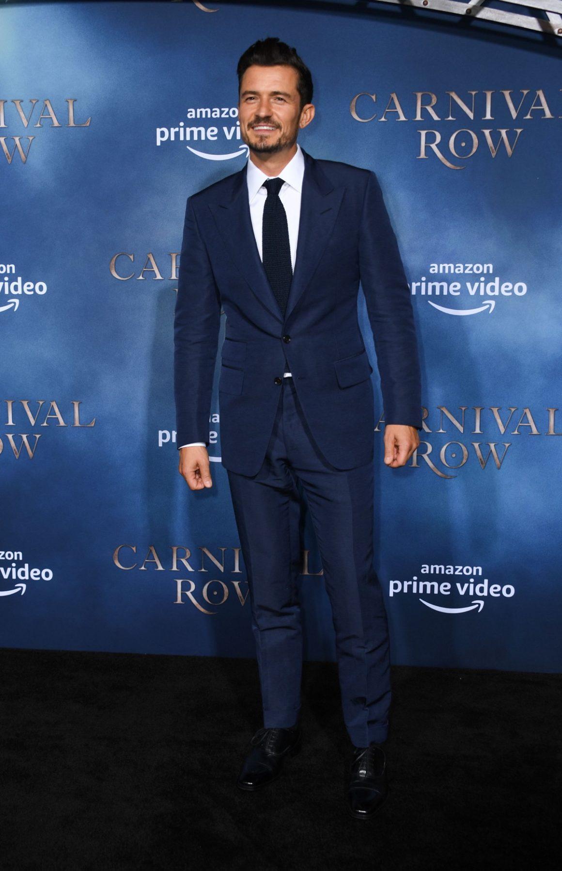 "Los Angeles premiere of Amazon Original Series ""Carnival Row"""
