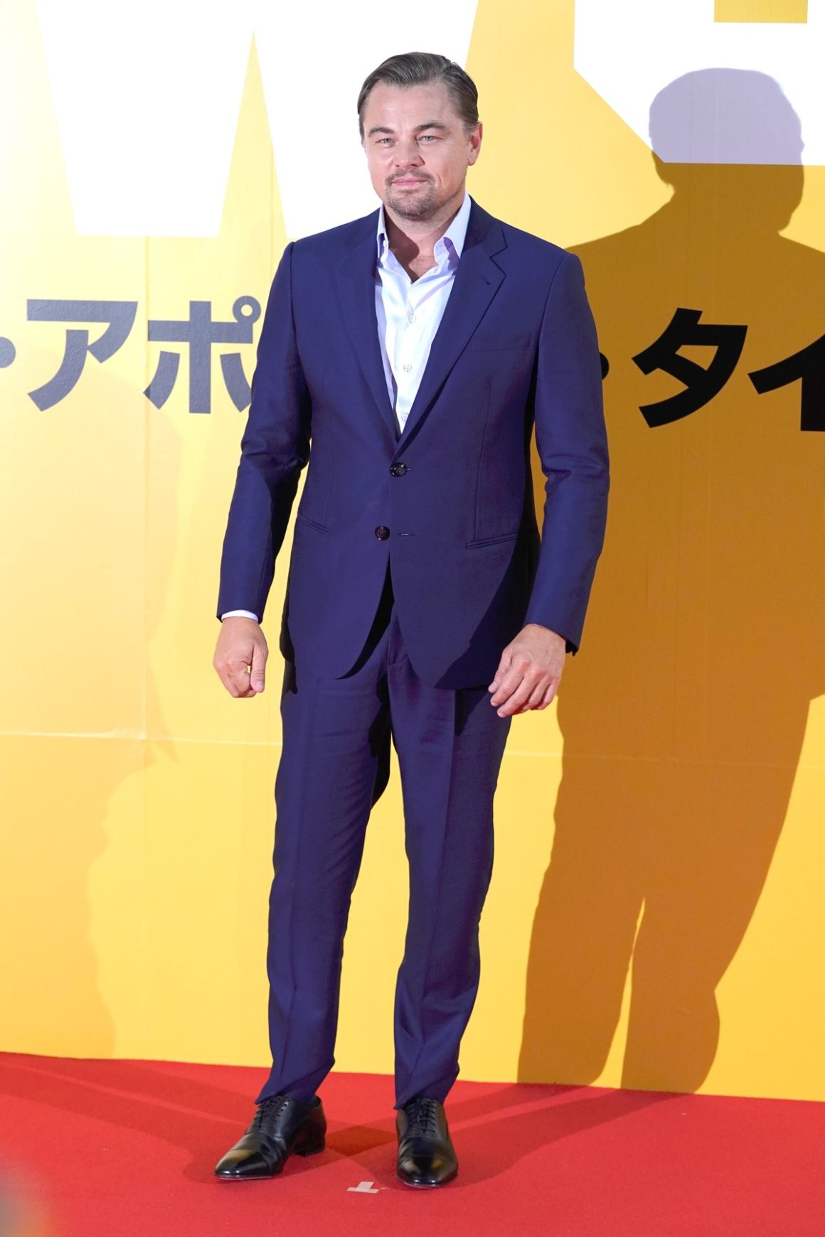 Once Upon A Time In Hollywood' Japan Premiere - Red Carpet