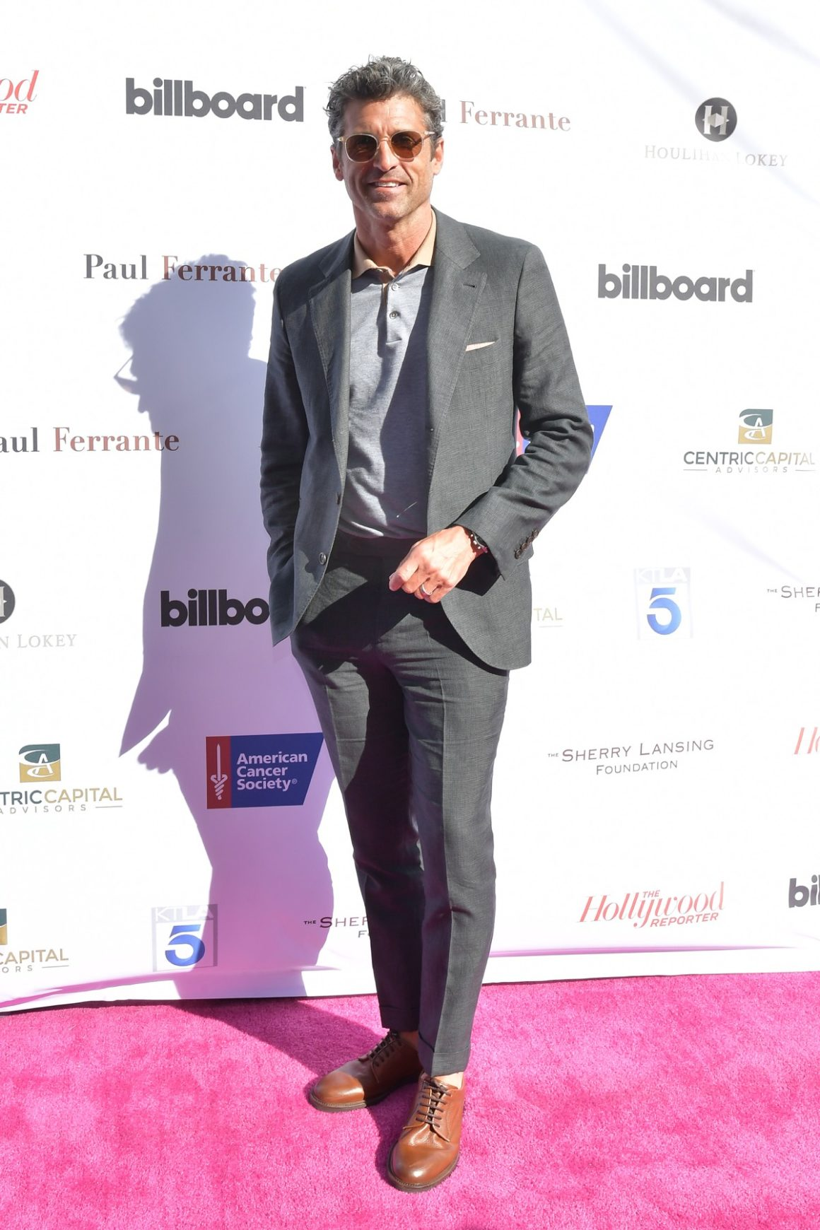 American Cancer Society's California Spirit 34 Food And Wine Benefit - Arrivals