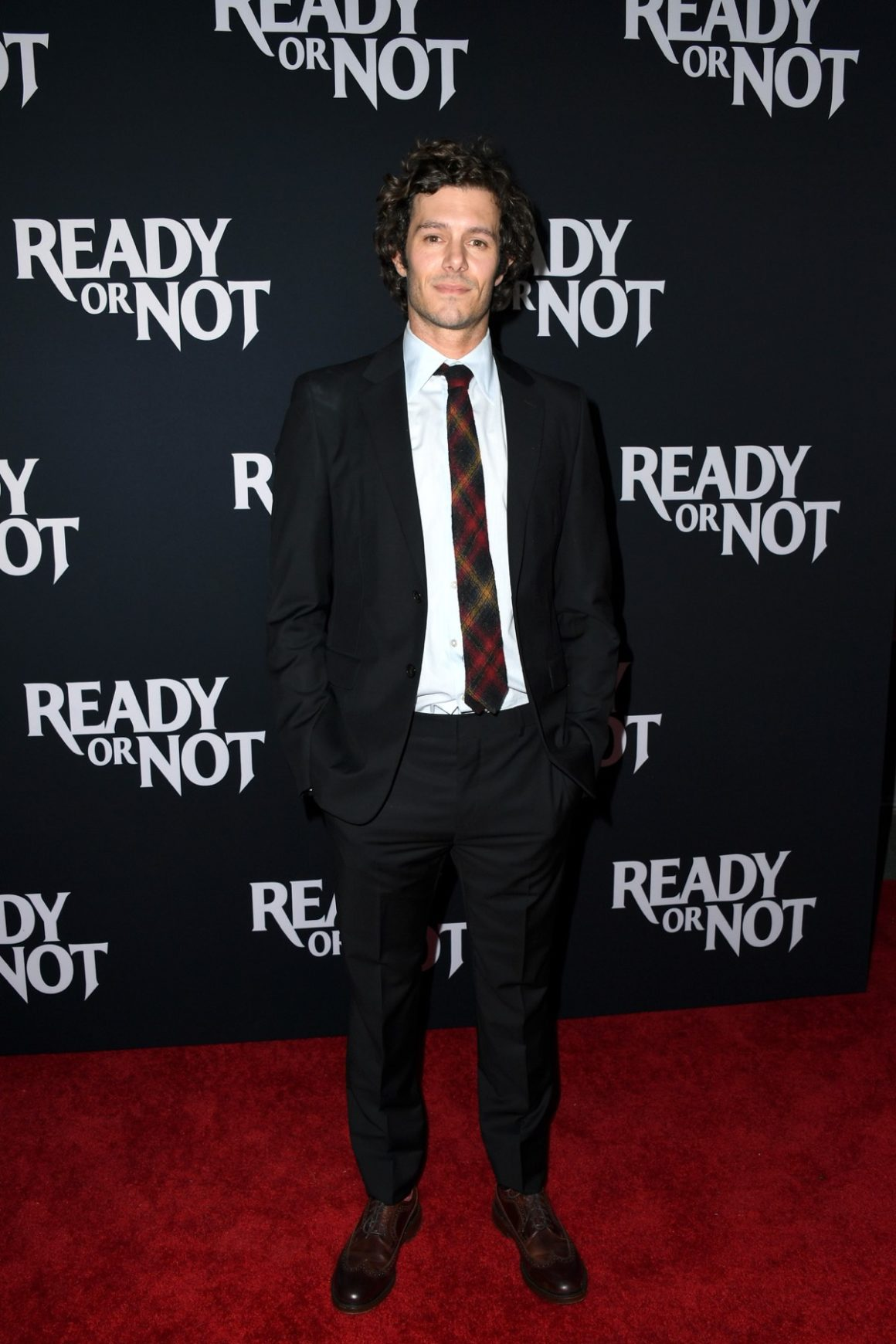 """LA Screening Of Fox Searchlight's """"Ready Or Not"""" - Arrivals"""