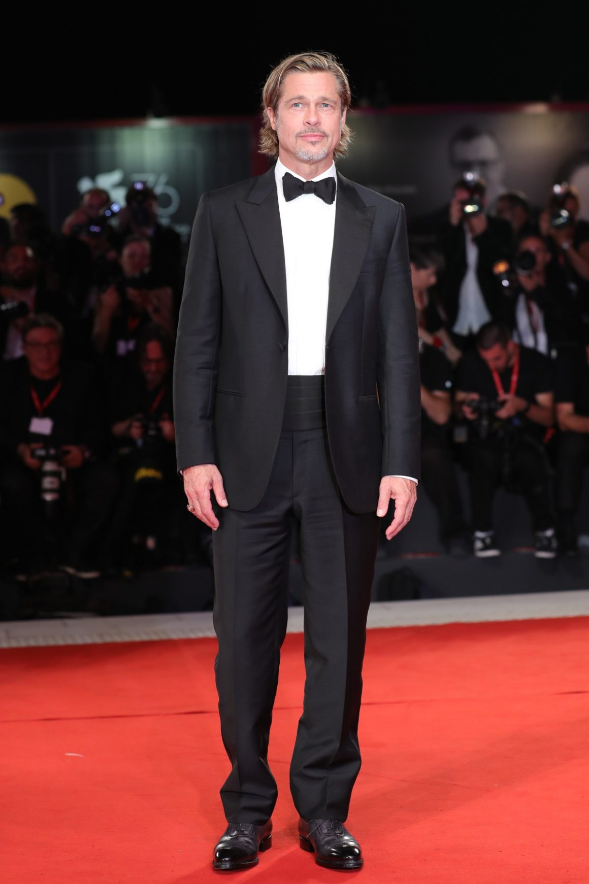 """Ad Astra"" Red Carpet Arrivals - The 76th Venice Film Festival"