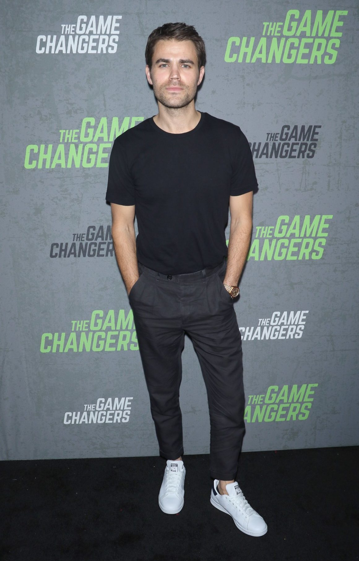 """""""The Game Changers"""" New York Premiere"""
