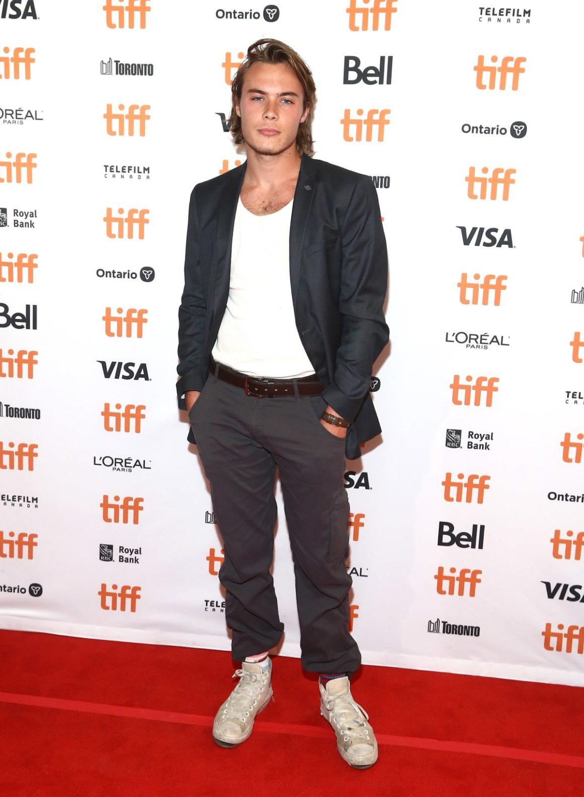 "2019 Toronto International Film Festival - ""Guest Of Honour"" Premiere"