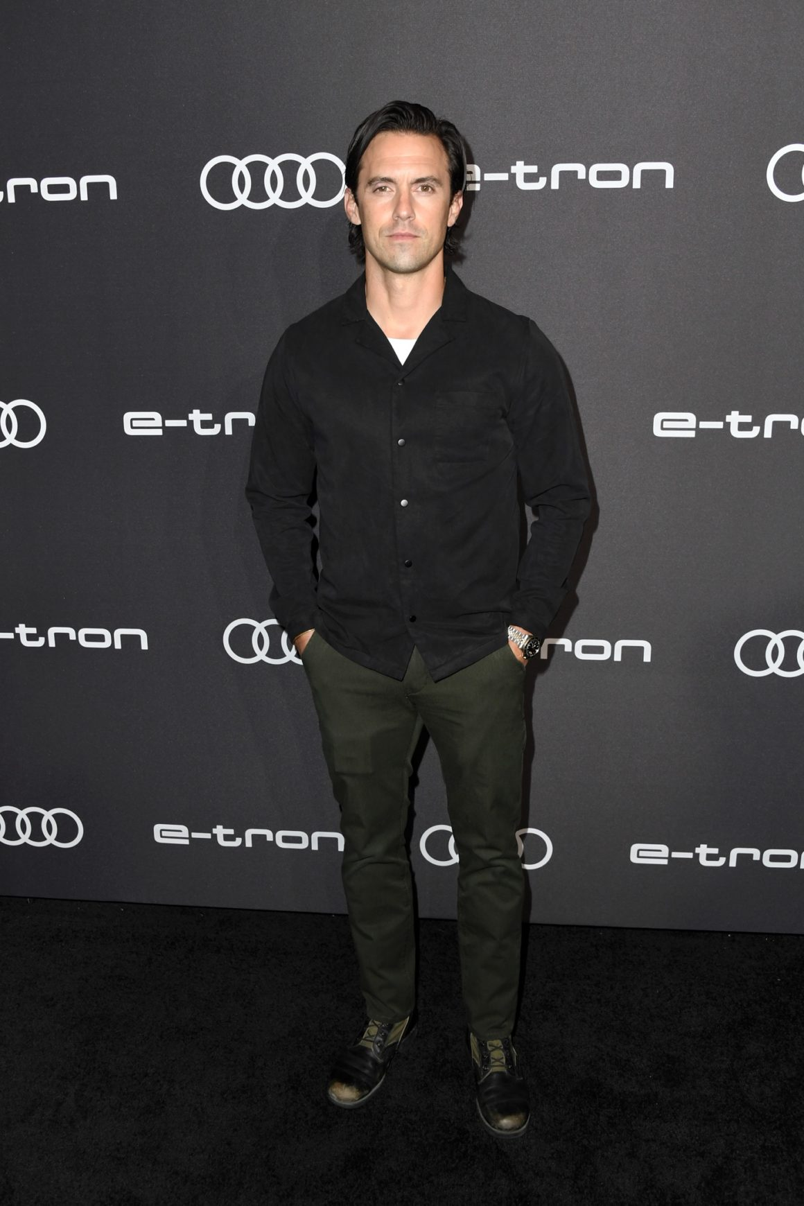 Audi Celebrates The 71st Emmys - Arrivals