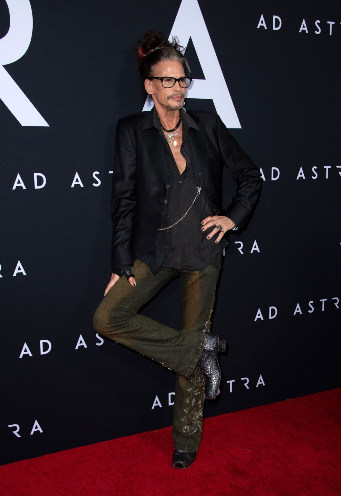 "Premiere Of 20th Century Fox's ""Ad Astra"" - Arrivals"