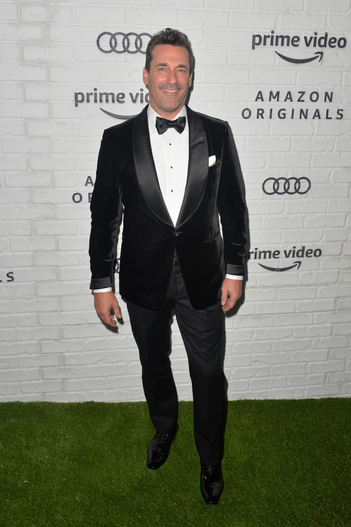 Amazon Prime Video Post Emmy Awards Party 2019 - Arrivals