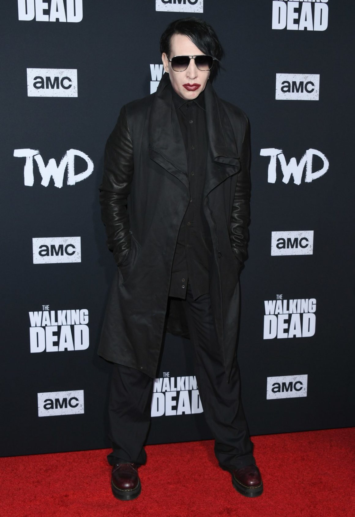 "Special Screening Of AMC's ""The Walking Dead"" Season 10 - Arrivals"