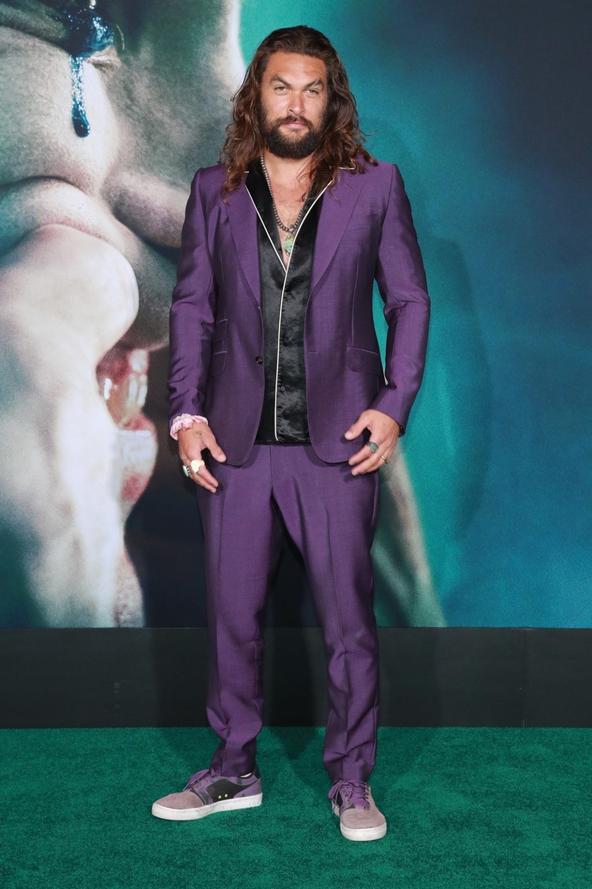 "Premiere Of Warner Bros Pictures ""Joker"" - Arrivals"