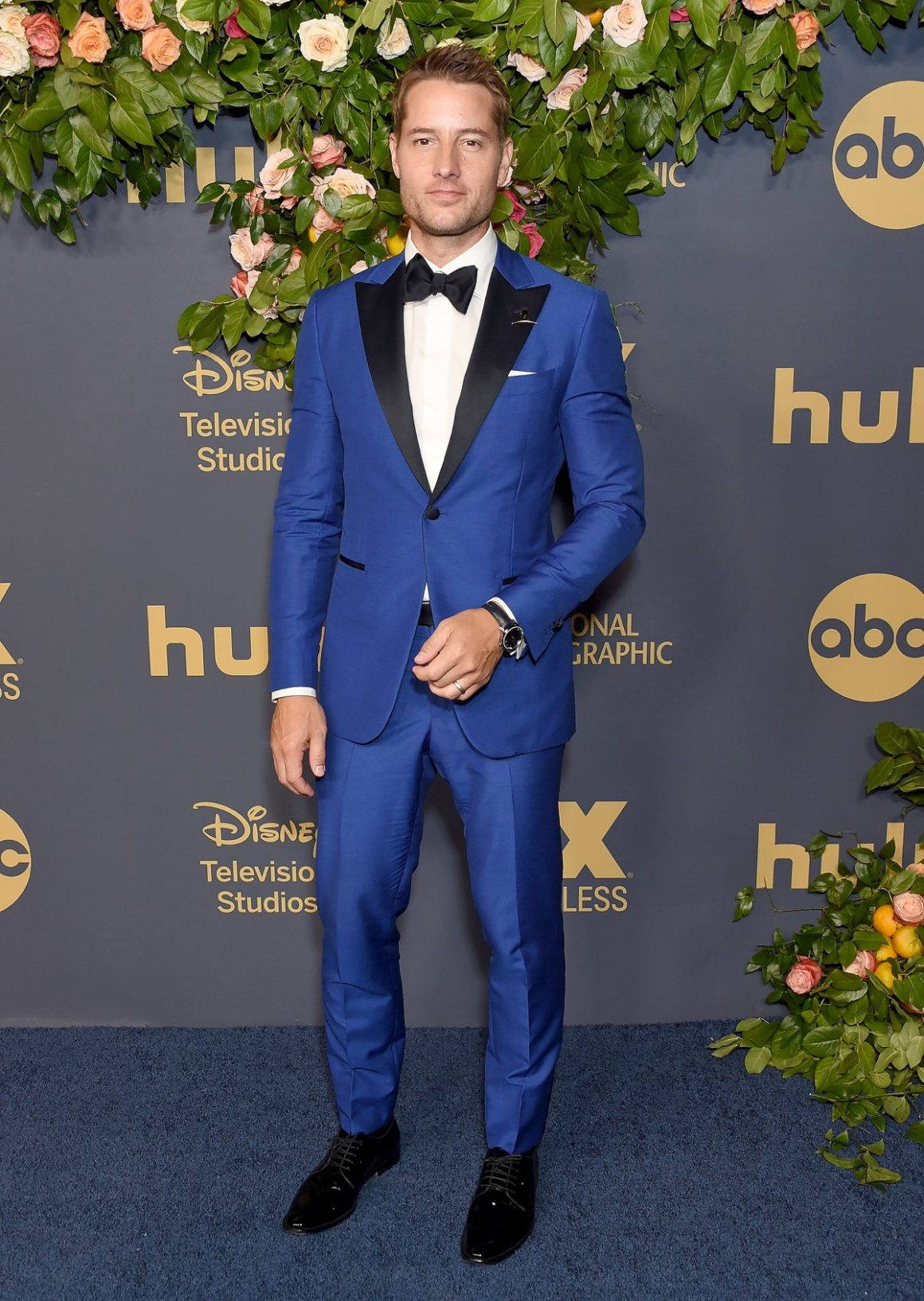 Walt Disney Television Emmy Party - Arrivals