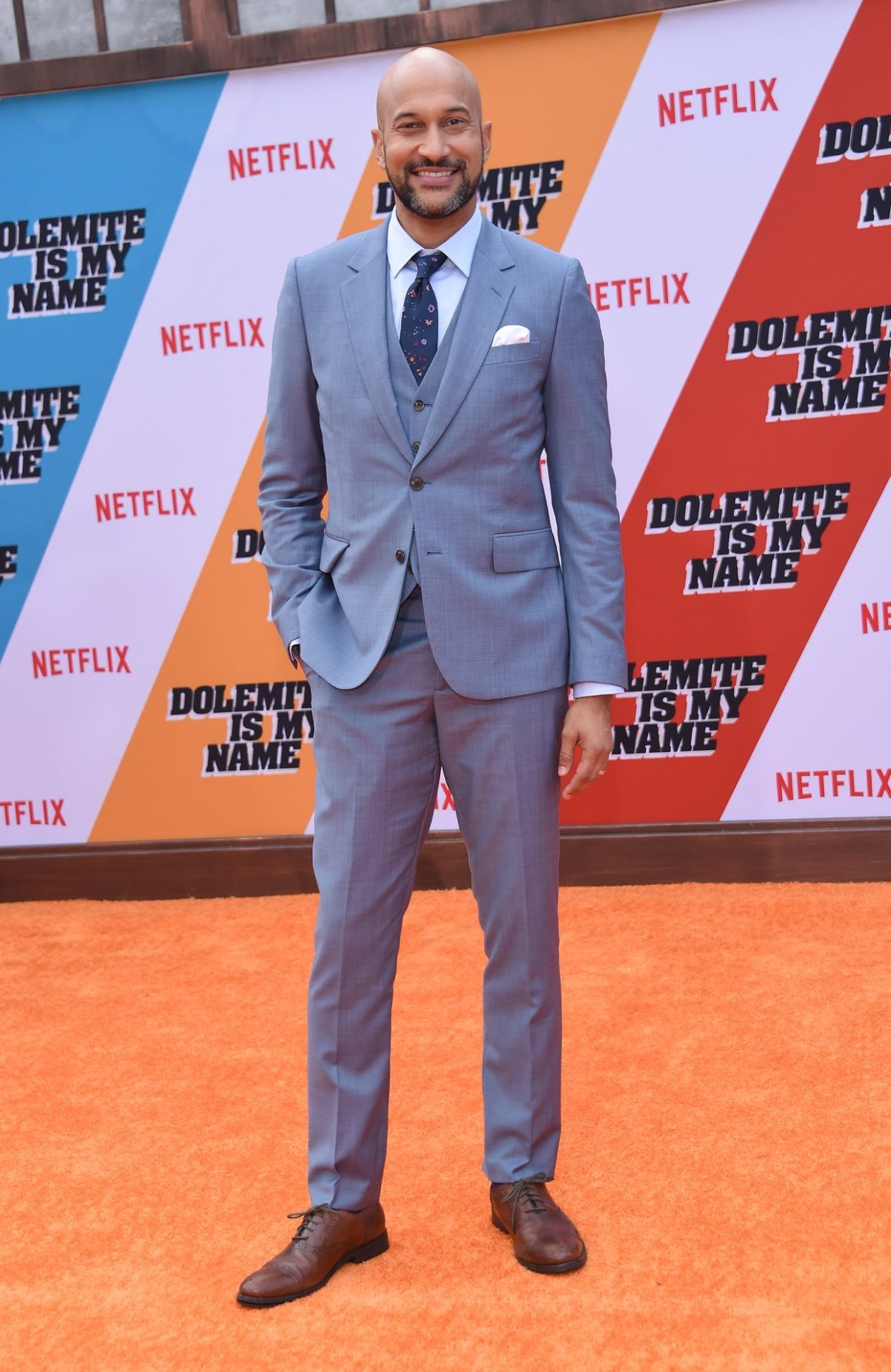 "LA Premiere Of Netflix's ""Dolemite Is My Name"" - Red Carpet"