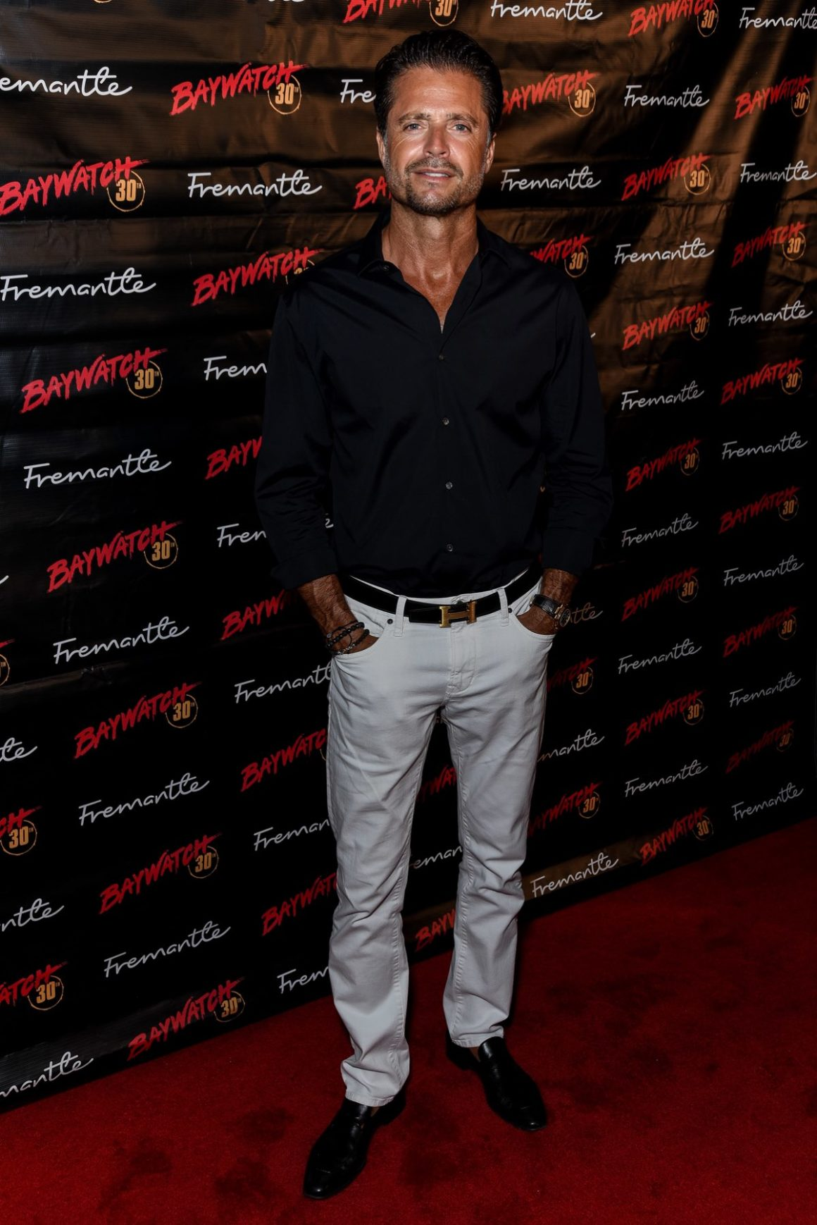 "30th Anniversary Of ""Baywatch"" - Arrivals"