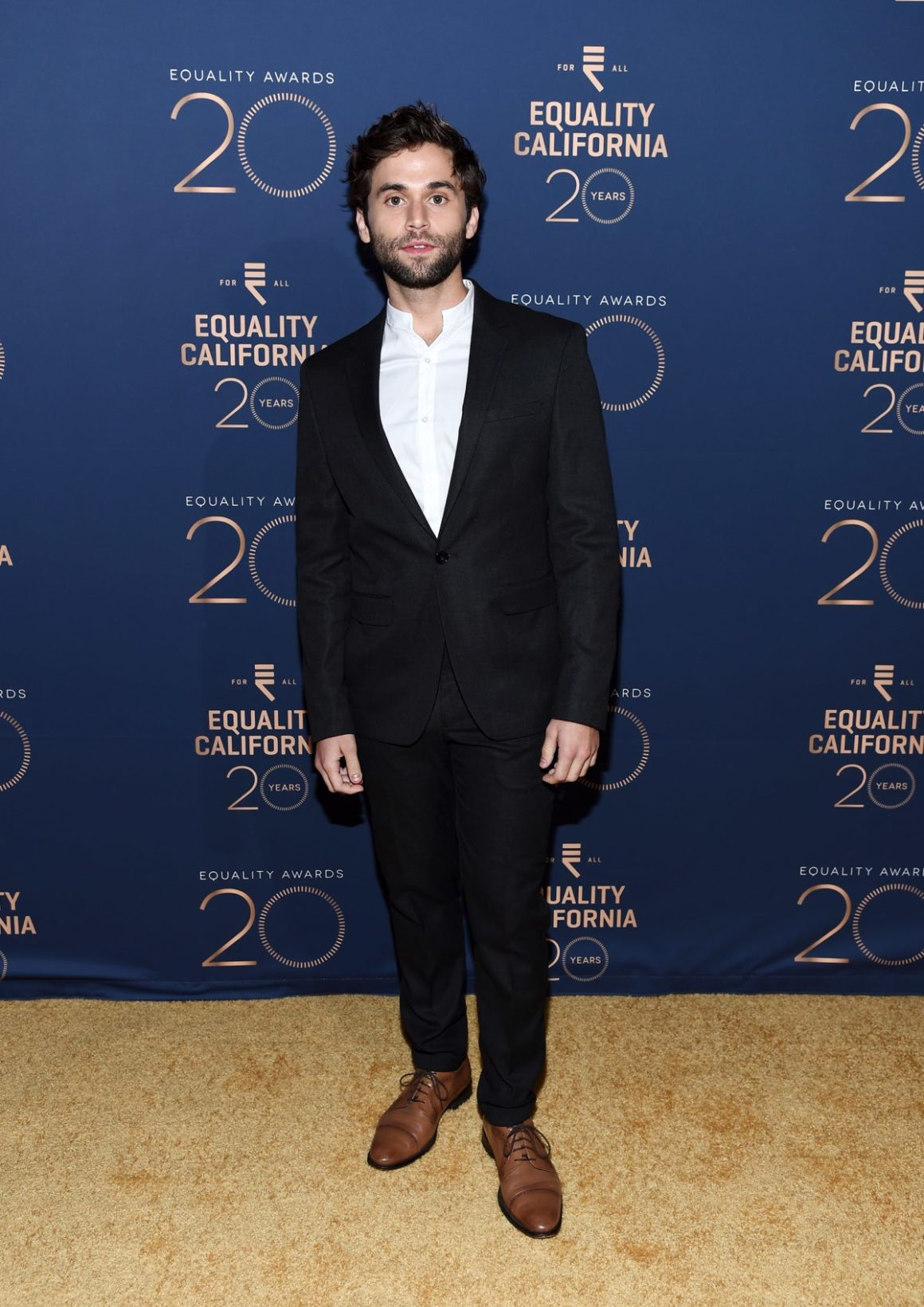 Equality California Los Angeles Equality Awards 20th Anniversary - Arrivals