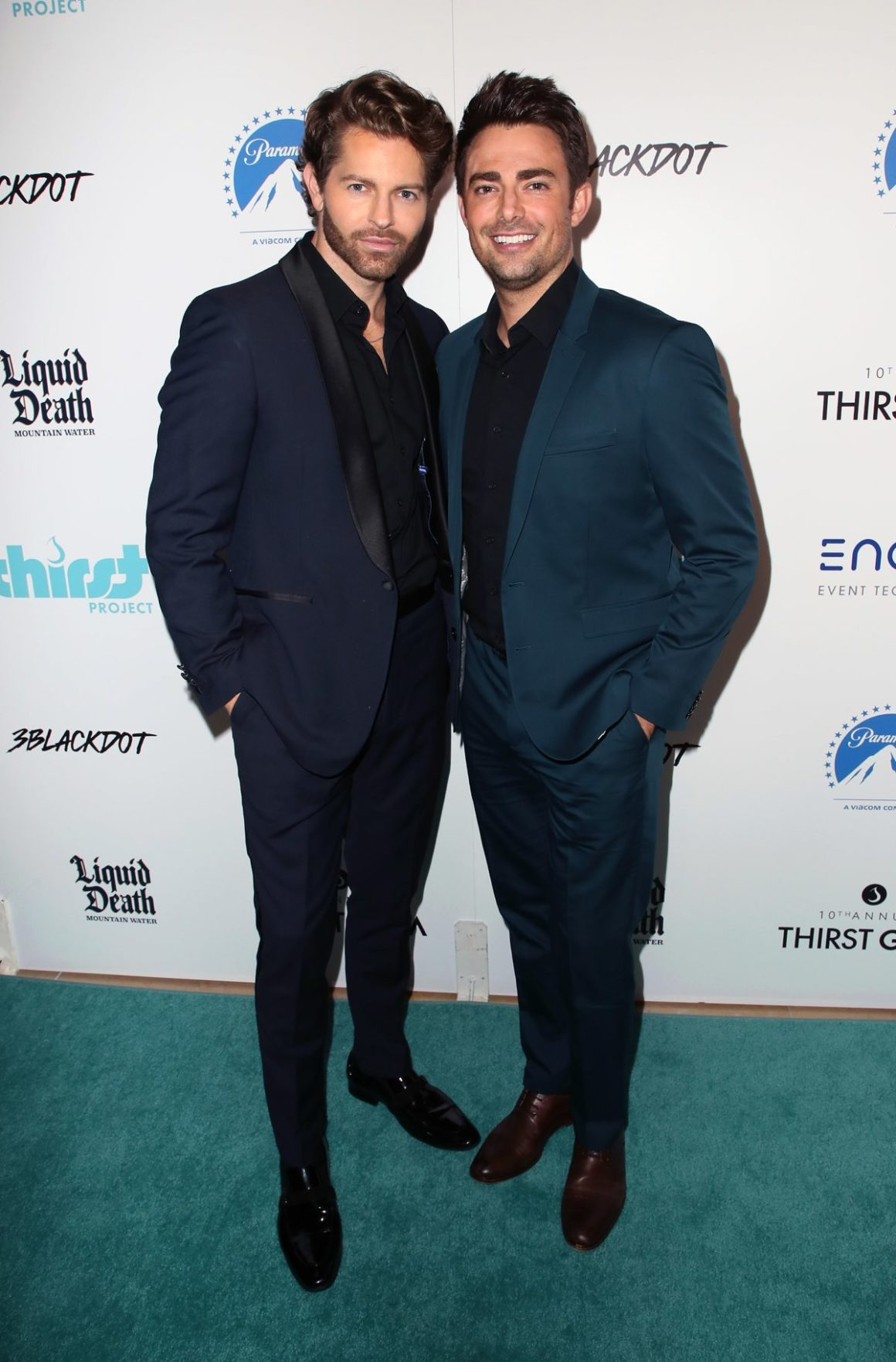 Thirst Project 10th Annual Thirst Gala - Arrivals